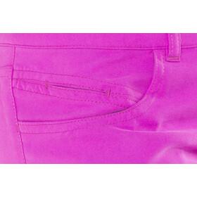 Fox Vault Tech Shorts Women Berry Punch